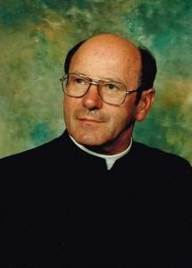 Ks. dr. Henryk Ćwiek