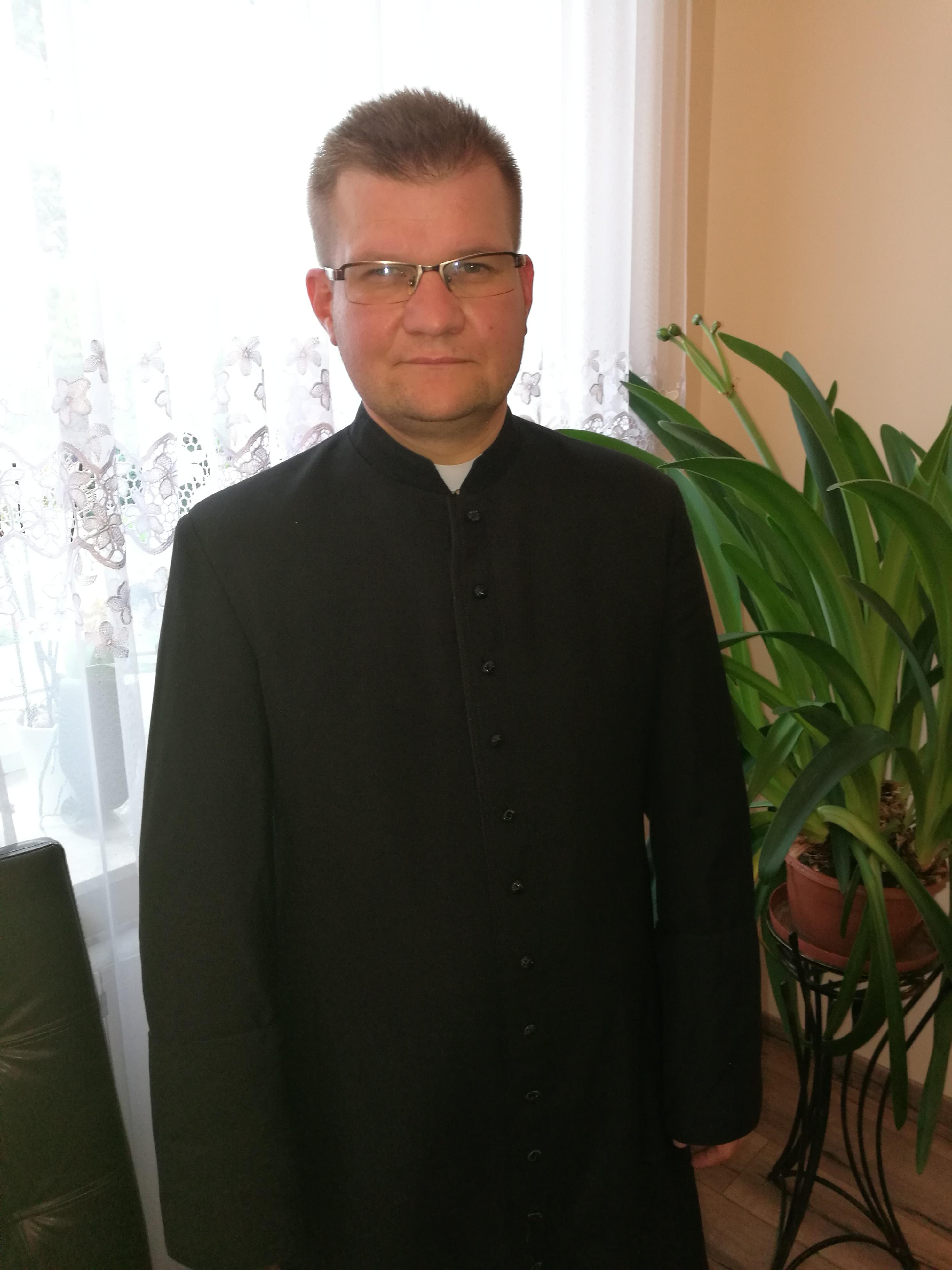 Ks. Piotr