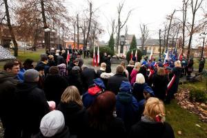 Jedlińskie spotkania niepodległościowe, 2016.11.11
