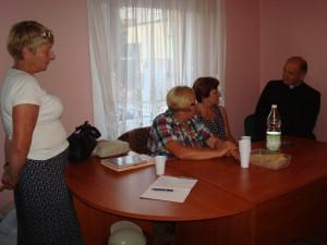 Nowa siedziba Parafialnego Zespołu Caritas
